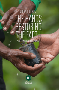 The Hands Restoring the Earth book
